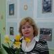 Ганжа Марианна Владимировна