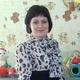 Прокопьева Виктория Сергеевна