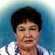 Назмиева Сания Шайхуловна