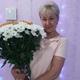 Горина Любовь Викторовна