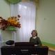 Марина Хайдаровна Кильдишева