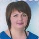 Шипицына Ирина Викторовна
