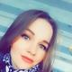 Анастасия Андреевна Милосердова