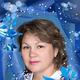 Березина Ирина Евгеньевна