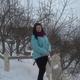 Пономарева Лариса Сергеевна