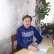 Ольга Николаевна Перевозникова