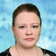 Людмила Ивановна Верещагина