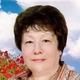 Золотарева Валентина Николаевна