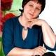 Вороная Галина Николаевна