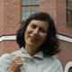 Чернявская Яна Валентиновна