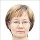 Иванова Зинаида Евдокимовна