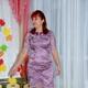 Поспелова Светлана Владимировна