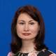 Жманкова Елена Андреевна