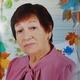 Петрова Нина Васильевна