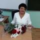 Светлана Семеновна Штрак