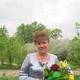 Валентина Николаевна Соколкова