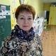 Елена Уставщикова