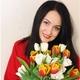 Ломоносова Ольга Эдуардовна