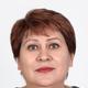Бразлаускене Светлана Николаевна