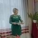 Галямова Нафига Шафигулловна