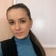 Никитина Марина Валерьевна