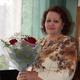 Нина Ивановна Спиридонова