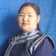 Донгак Хоюна Мижит-ооловна
