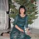 Мосева Ирина Юрьевна