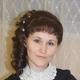 Надь Светлана Анатольевна