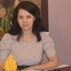 Антонова Лусик Давитовна