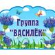 Воспитатели: Таланова Наталья Владимировна и Бикбулатова Татьяна Александровна