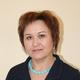 Гундырева Лидия Валерьевна