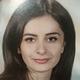 Алибекова Селми Тагировна