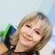 Анисимова Оксана Борисовна
