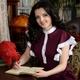 Кудымова (Колоколова) Полина Алексеевна