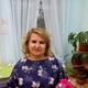 Лопухова Светлана Анатольевна