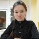 Сэротэтто Любовь Валерьевна