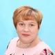 Егорова Марина Степановна