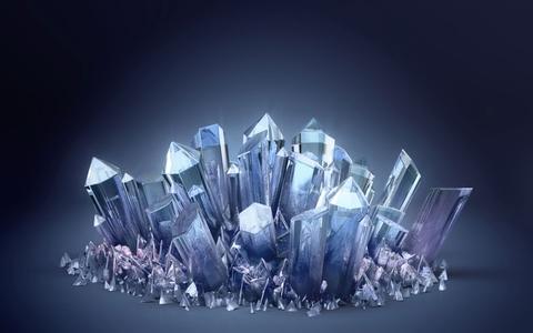 Интересные факты о кристаллах для детей