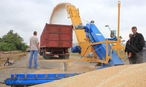 Машины везут зерно на элеватор картинки для детей производство конвейерного оборудования