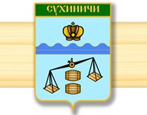 Сайт Сухиничского района