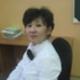 Долзатма Алдынай Дандаровна