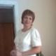 Серёгина Татьяна Викторовна